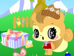 キャンディ箱